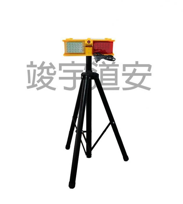 爆閃燈-太陽能爆閃燈-三腳架/兩用型 1