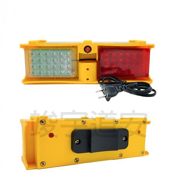 爆閃燈-太陽能爆閃燈/附掛式/兩用型 1