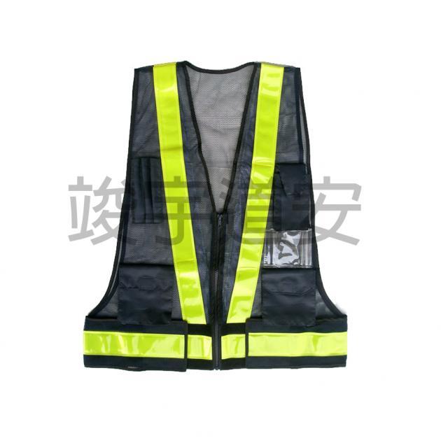 反光背心-日式多口袋系列 1