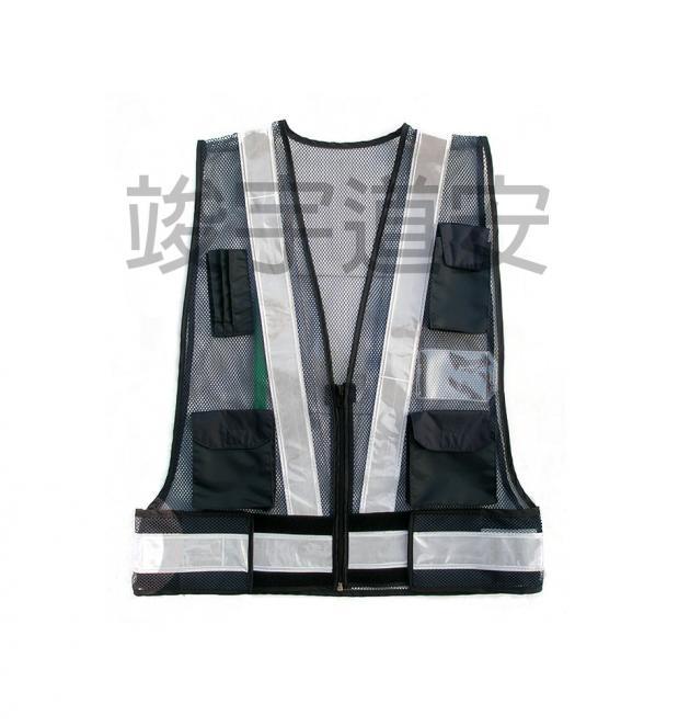 反光背心-日式多口袋系列 2