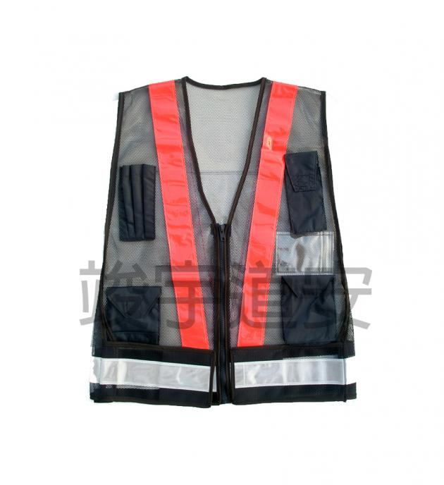 反光背心-日式多口袋系列 3