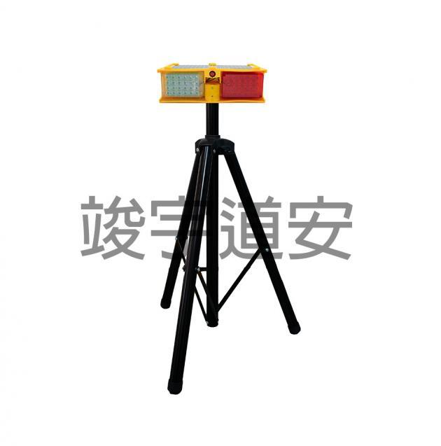 爆閃燈-太陽能爆閃燈-三腳架/一體式 1