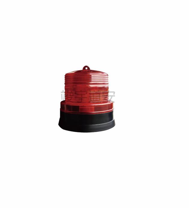 警示燈-太陽能警示燈-磁吸型 1