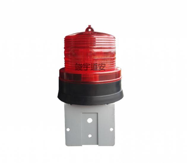 警示燈-太陽能警示燈-固定片 1